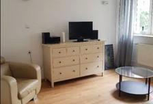 Mieszkanie do wynajęcia, Warszawa Muranów, 46 m²