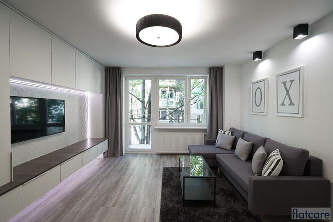 Morizon WP ogłoszenia   Mieszkanie do wynajęcia, Warszawa Śródmieście Południowe, 44 m²   0952