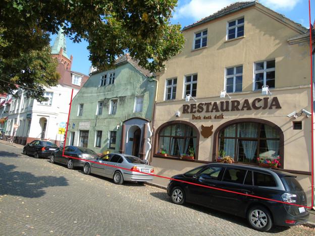 Lokal gastronomiczny na sprzedaż, Barlinek Rynek, 450 m² | Morizon.pl | 2022