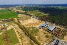 Działka na sprzedaż, Linowiec, 10000 m²