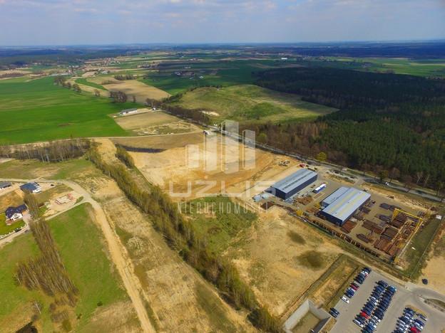 Działka na sprzedaż, Linowiec, 10000 m² | Morizon.pl | 3890