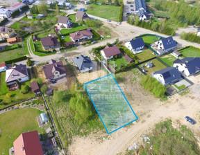 Działka na sprzedaż, Starogard Gdański Niemojewskiego, 603 m²