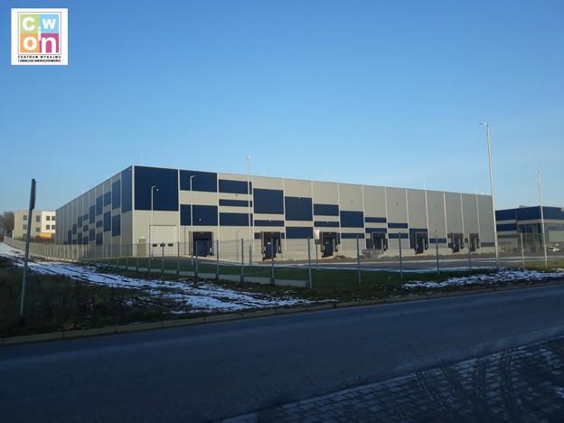 Magazyn do wynajęcia, Siemianowice Śląskie, 5156 m²   Morizon.pl   7906