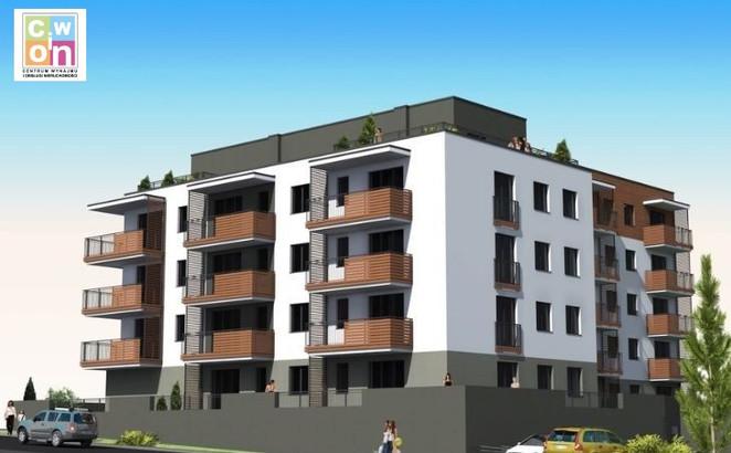 Morizon WP ogłoszenia   Mieszkanie na sprzedaż, Zabrze, 50 m²   7006