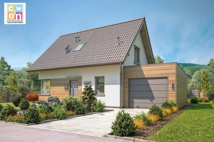 Dom na sprzedaż, Bielsko-Biała, 91 m² | Morizon.pl | 4813