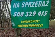 Działka na sprzedaż, Trzcianka, 2000 m²
