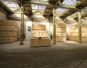 Magazyn do wynajęcia, Wrocław Fabryczna, 1000 m²