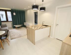 Mieszkanie do wynajęcia, Wrocław Krzyki, 35 m²