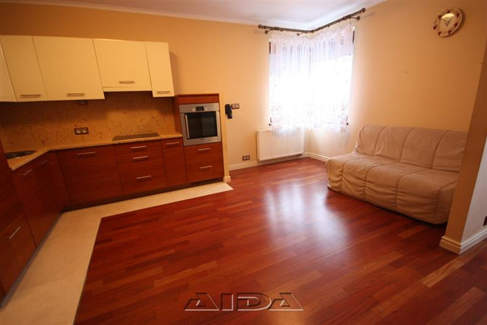 Mieszkanie do wynajęcia, Wrocław Krzyki, 36 m² | Morizon.pl | 8613