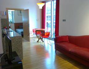Mieszkanie do wynajęcia, Wrocław Biskupin, 45 m²