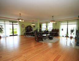 Morizon WP ogłoszenia | Dom na sprzedaż, Tyniec Mały Rezydencja Z Kortem Tenisowym, 500 m² | 7532