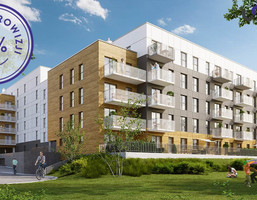 Morizon WP ogłoszenia   Mieszkanie na sprzedaż, Sosnowiec Klimontów, 55 m²   5187