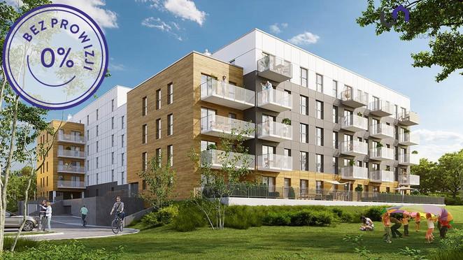 Morizon WP ogłoszenia | Mieszkanie na sprzedaż, Sosnowiec Klimontów, 55 m² | 5187
