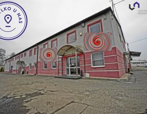 Magazyn, hala na sprzedaż, Tychy, 1660 m²