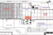 Magazyn, hala do wynajęcia, Czeladź, 8127 m²