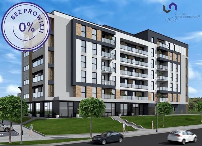 Morizon WP ogłoszenia   Mieszkanie na sprzedaż, Sosnowiec Klimontów, 56 m²   1309