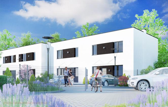 Morizon WP ogłoszenia   Dom na sprzedaż, Nowa Wola, 97 m²   0886