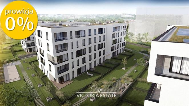 Morizon WP ogłoszenia | Mieszkanie na sprzedaż, Kraków Podgórze, 45 m² | 3483