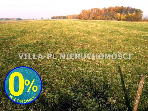 Działka na sprzedaż, Ignacew Folwarczny, 3350 m² | Morizon.pl | 3906