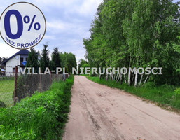 Morizon WP ogłoszenia | Działka na sprzedaż, Rosanów, 3185 m² | 7270