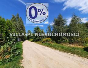 Działka na sprzedaż, Rosanów, 3185 m²