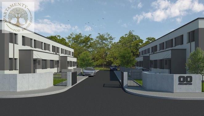 Morizon WP ogłoszenia | Mieszkanie na sprzedaż, Zabrze Makoszowy, 64 m² | 3755
