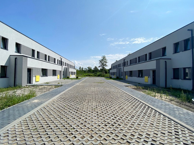 Morizon WP ogłoszenia   Mieszkanie na sprzedaż, Zabrze Makoszowy, 64 m²   3653