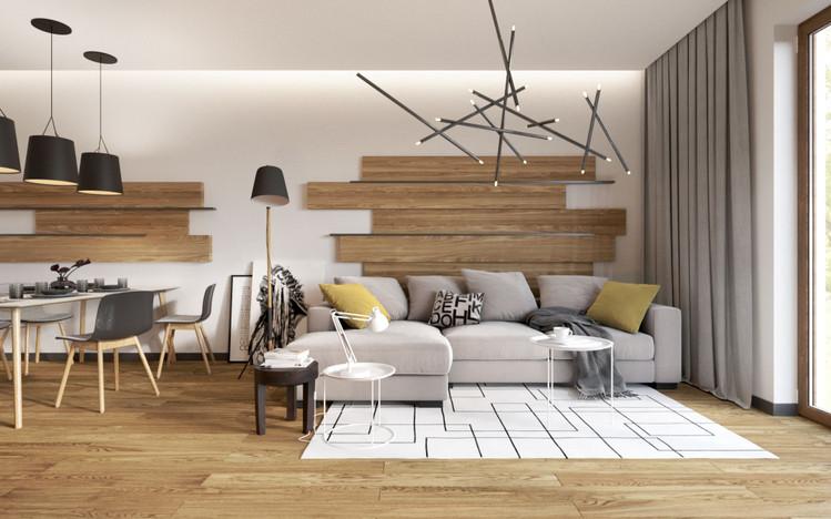 Dom na sprzedaż, Karwiany Klonowa, 96 m²   Morizon.pl   2610