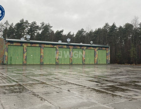 Magazyn na sprzedaż, Chełmek polana w lesie, 727 m²