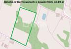 Działka na sprzedaż, Karniowice Parkowa, 6935 m² | Morizon.pl | 2391 nr7