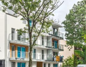 Mieszkanie na sprzedaż, Gdynia Orłowo, 72 m²