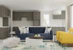 Morizon WP ogłoszenia | Mieszkanie na sprzedaż, Gdańsk Jasień, 36 m² | 8228