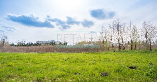 Morizon WP ogłoszenia | Działka na sprzedaż, Grodzisk Mazowiecki, 6000 m² | 3206
