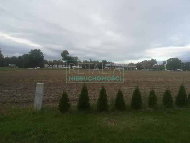 Morizon WP ogłoszenia   Działka na sprzedaż, Błonie, 13600 m²   3456
