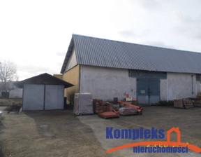 Działka na sprzedaż, Dobra, 6382 m²
