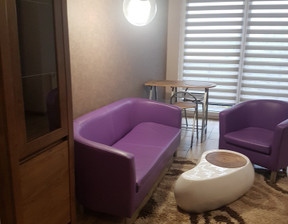 Mieszkanie na sprzedaż, Szczecin Gumieńce, 35 m²