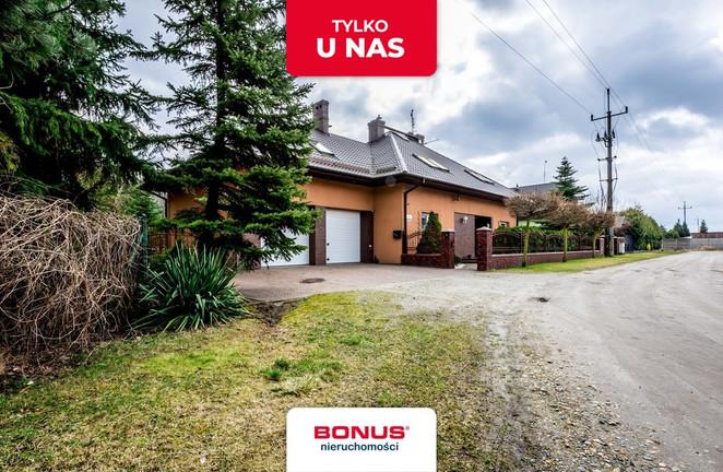 Morizon WP ogłoszenia   Dom na sprzedaż, Kórnik Błażejewko, 236 m²   7410