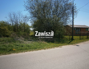 Działka na sprzedaż, Nowe Wągrodno, 33345 m²