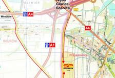 Działka na sprzedaż, Gliwice Sośnica, 2500 m²
