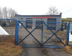 Fabryka, zakład na sprzedaż, Opole, 293 m²