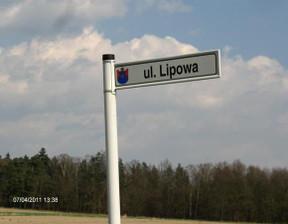 Działka na sprzedaż, Nogowczyce, 20710 m²