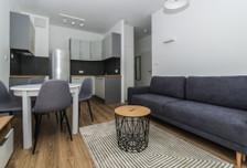 Mieszkanie w inwestycji TRIOKraków, Kraków, 39 m²