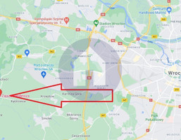 Morizon WP ogłoszenia | Działka na sprzedaż, Skałka, 902 m² | 3438