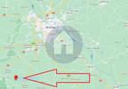 Działka na sprzedaż, Nasławice, 4001 m² | Morizon.pl | 9555 nr3