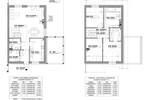Dom w inwestycji Osiedle Dębowe etap VII, Bielany Wrocławskie, 122 m² | Morizon.pl | 3524 nr2