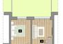 Morizon WP ogłoszenia   Mieszkanie w inwestycji Stawowa Przystań, Kraków, 33 m²   7731