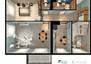 Morizon WP ogłoszenia | Mieszkanie w inwestycji FOCUS House, Wrocław, 76 m² | 2042