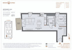 Mieszkanie w inwestycji Browar Kleparz, Kraków, 50 m² | Morizon.pl | 5971 nr2