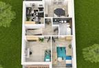 Dom w inwestycji Osiedle Strobowska 38 II Etap, Skierniewice (gm.), 147 m² | Morizon.pl | 4616 nr4