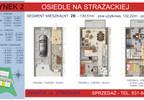 Dom w inwestycji Osiedle na Strażackiej, Kraków, 130 m² | Morizon.pl | 2159 nr2